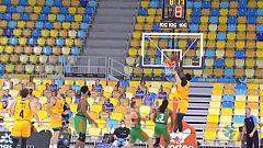 Deportes Canarias - 19/11/2020