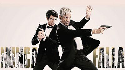 Somos cine - Anacleto: Agente secreto - ver ahora
