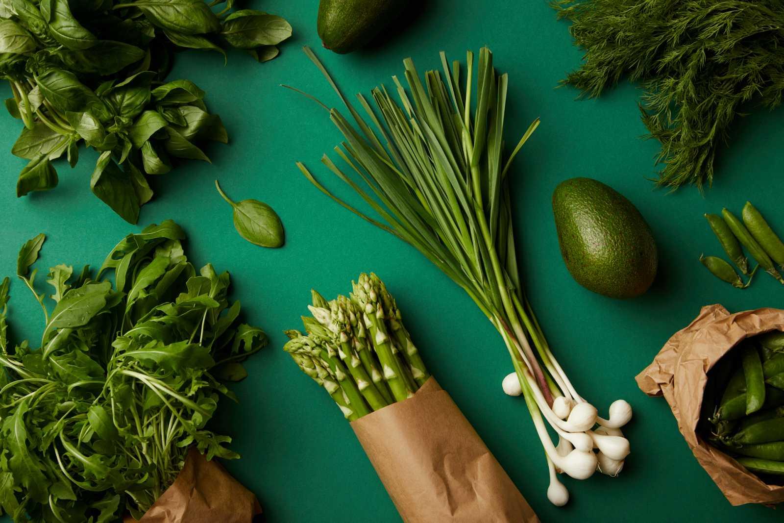 Aquí la Tierra - De la huerta al plato... ¿algo mejor que tus propios productos de temporada?