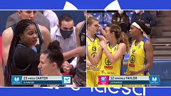 Baloncesto - Liga femenina Endesa. 11ª jornada: Movistar Estudiantes - Spar Gran Canaria