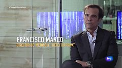 Obrim fil - Entrevista a Francisco Marco, director de Método 3