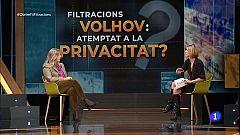 Obril fil - Entrevista a la magistrada Bibiana Segura