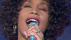 Whitney Houston en '¿Pero esto qué es?'
