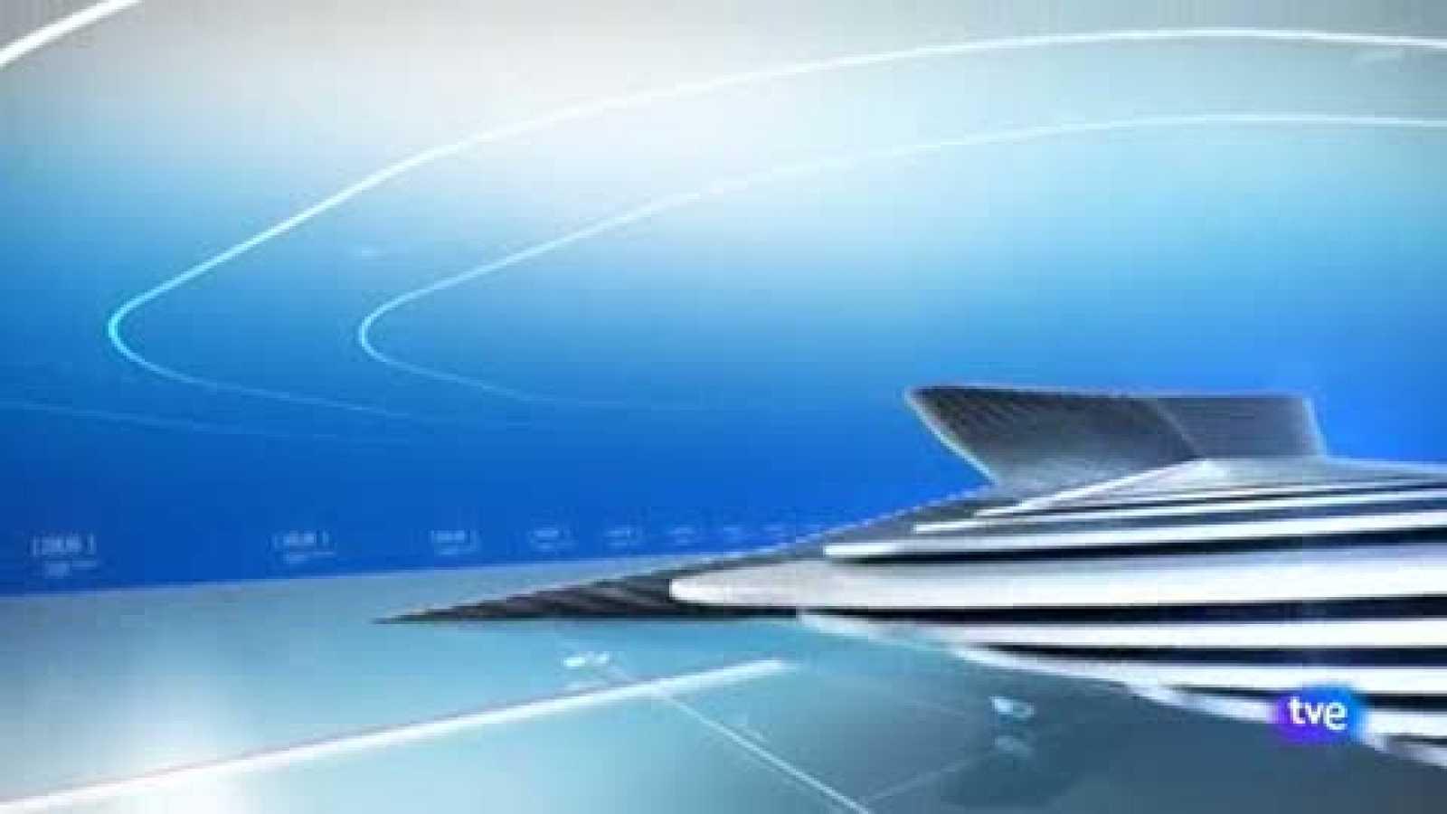 Informativo de Madrid 2 - 2020/11/19- Ver ahora