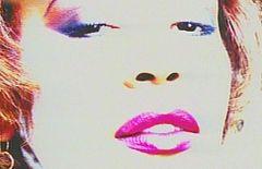 Rockopop - Entrevista de Teresa Viejo a Whitney Houston (1990)