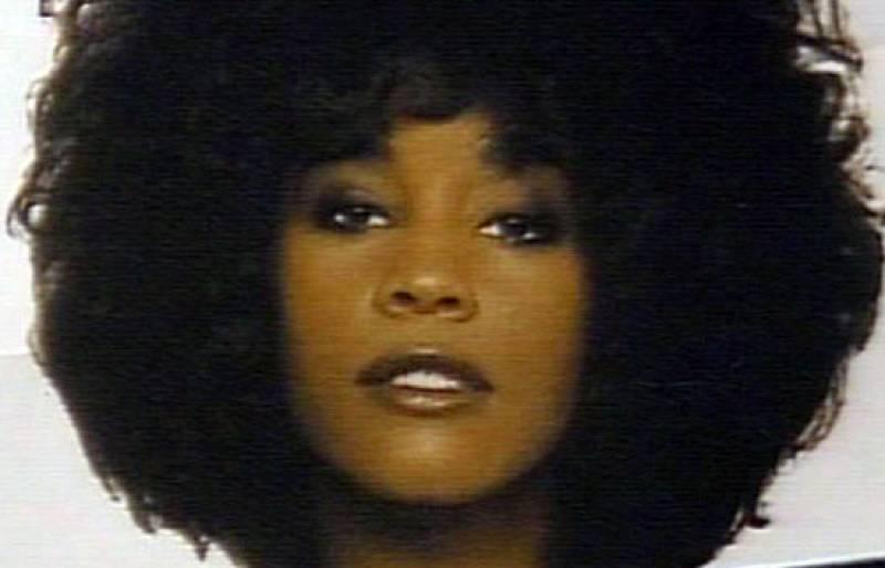 Informe semanal - Whitney Houston, la biografía de una diva (1988)