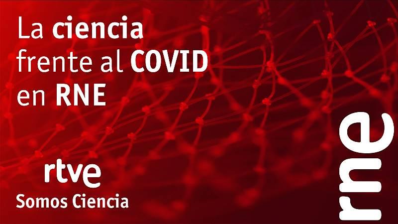 Las cuñas de RNE - La ciencia frente al COVID - Ver ahora