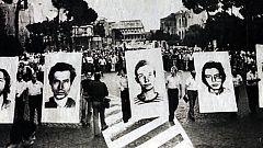 UNED - Justicia y Memoria Democrática. Capítulo: 2. Pasado es presente: Luchador@s antifranquistas - 20/11/20