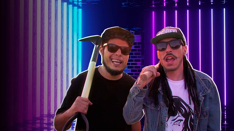 """Parking karaoke - """"Spoiler"""", el videoclip de LOMO"""