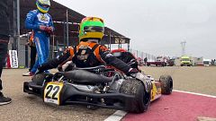 Racing for Spain - 2020 - Programa 15