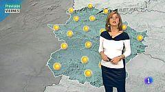 El tiempo de Extremadura - 20/11/2020