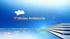 Noticas Andalucía - 20/11/2020