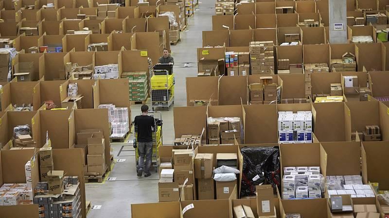 Guerra contra Amazon a las puertas de la Navidad
