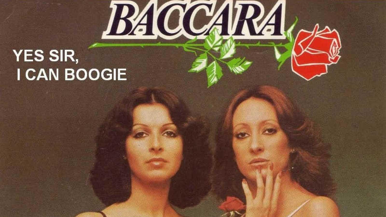 'Yes Sir, I can boogie', del dúo español Baccara, se convierte en el 'himno' de Escocia para la Eurocopa