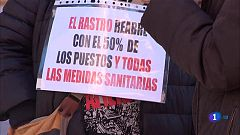 Informativo de Madrid 1  2020/11/20