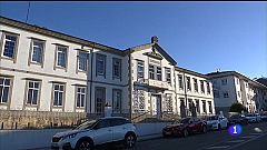 Peche perimetral en Vilalba trala intervención da residencia de maiores