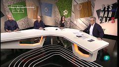 Desmarcats - Tertúlia Esportiva: L'actualitat del Barça i del MotoGP