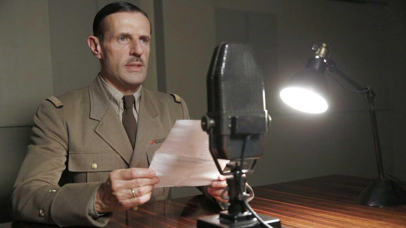 'De Gaulle'