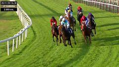 Hípica - Circuito nacional de carreras de caballos. Hipódromo de San Sebastián