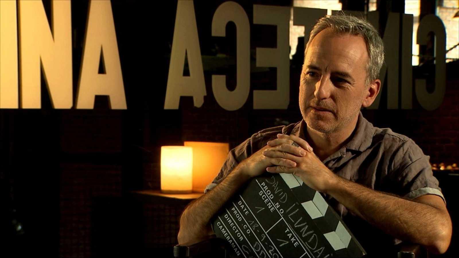 El cine según David Ilundain