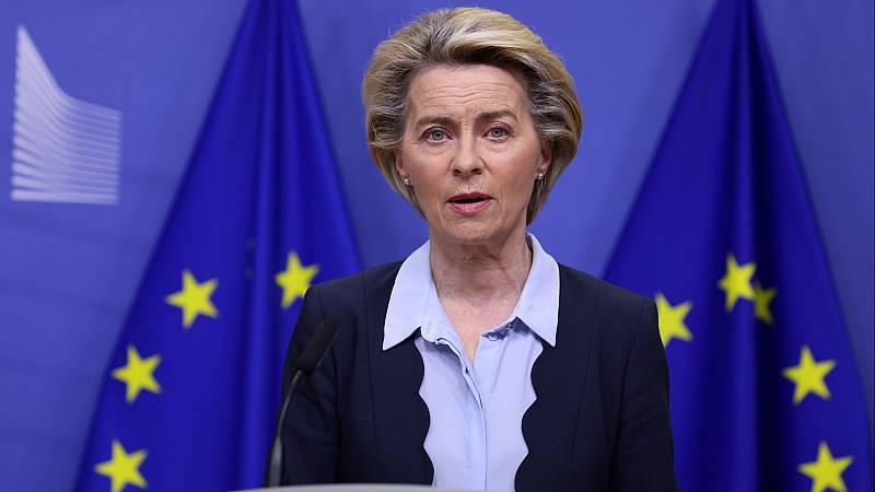 Europa 2020 - 20/11/20 - ver ahora