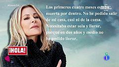 Corazón - Ana Obregón habla seis meses después de la muerte de su hijo