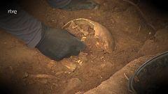 Informe Semanal - Memorias enterradas
