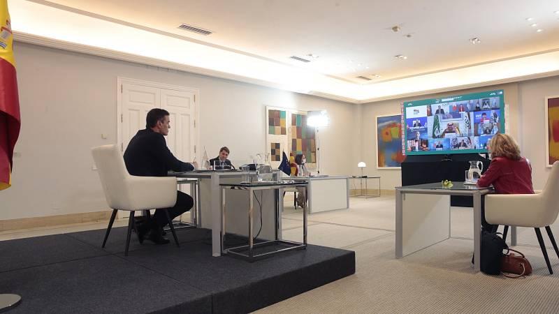Los líderes del G20 destacan la importancia del acceso universal a la vacuna contra el coronavirus