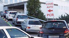 Cribados masivos en Burgos y Vigo para detectar casos asintomáticos