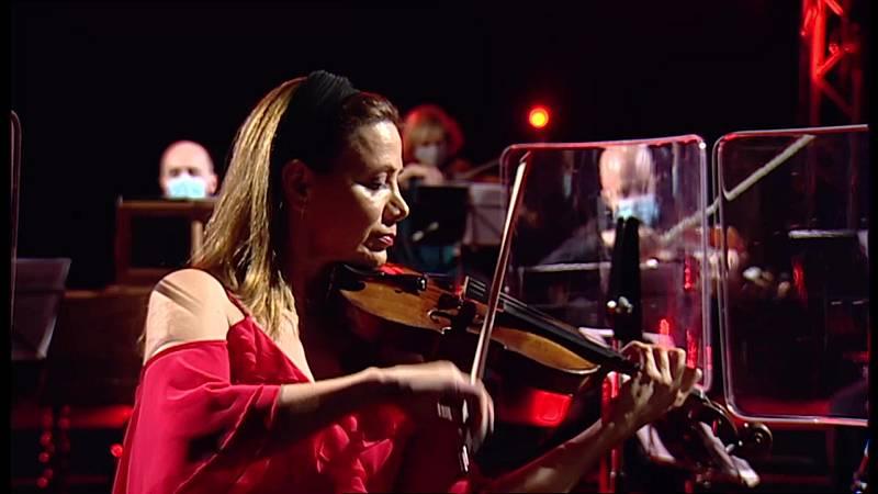 Los conciertos de La 2 - Ciclo de Cámara extraordinario Orquesta Sinfónica y Coro RTVE: Concierto 8 / programa 1 - ver ahora