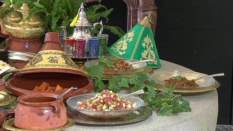 Shalom - Olores y sabores de Sefarad - ver ahora
