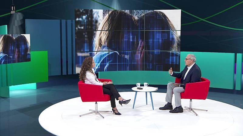 Buenas noticias TV - Vida después del maltrato - ver ahora