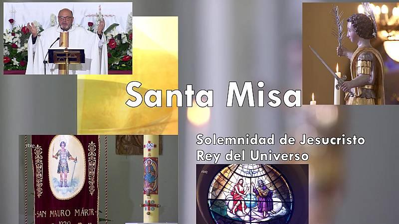 El día del Señor - Parroquia de San Mauro (Alcoy) - ver ahora