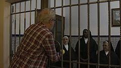 El Paisano - Leo pone a prueba a las monjas de Rubielos