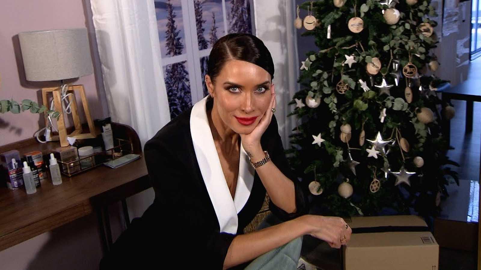 ¡Ya es Navidad en casa de Pilar Rubio!