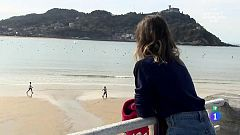 Flash Moda - Marta Etura, guía de lujo en San Sebastián