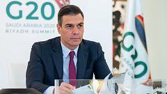 """España contará con 13.000 puntos de vacunación y una estrategia """"única"""" para todo el país"""