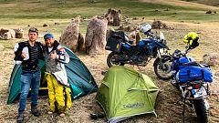Diario de un nómada - Las huellas de Gengis Khan: Conociendo el budismo de Mongolia