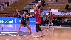 Baloncesto - Liga femenina Endesa. 12ª jornada: Durán Maquinaria Ensino - Campus Promete