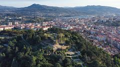 Un país mágico - Vigo