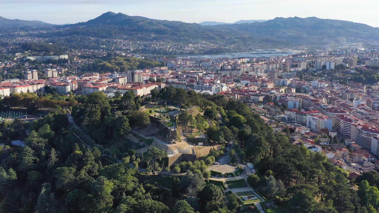 Un país mágico - Vigo - ver ahora