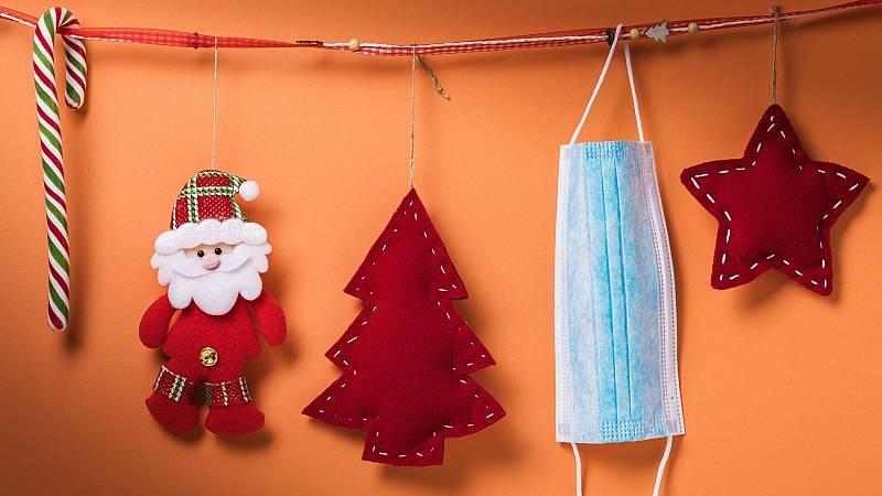 La pandemia de coronavirus obliga a repensar la publicidad navideña
