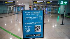 España exige desde este lunes PCR negativa obligatoria para entrar por aeropuertos y puertos
