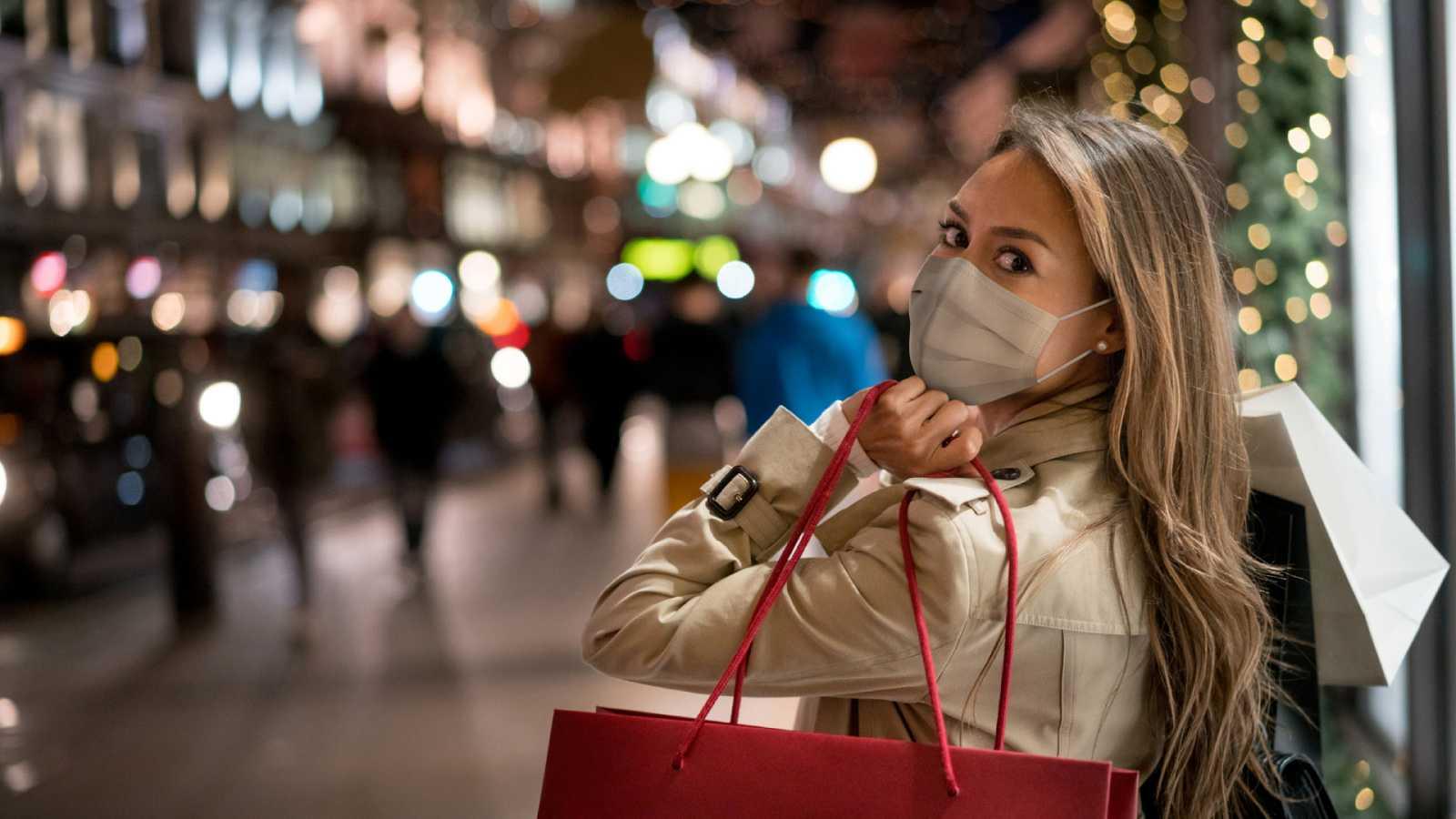 El impacto de la campaña navideña en la economía