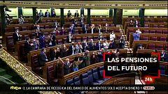Parlamento - Parlamento en 3 minutos - 21/11/2020