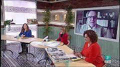 Cafè d'idees - Josep Maria Álvarez, Magda Campins i pla de vacunació contra la Covid