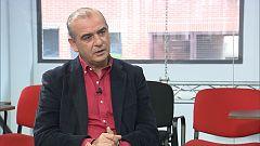 Parlamento - Luciano Poyato, Red de Atención a las Adicciones  (UNAD)- 21/11/2020