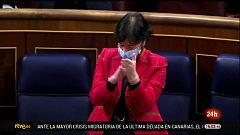 Parlamento - El foco parlamentario - Aprobada la Ley Celaá - 21/11/2020