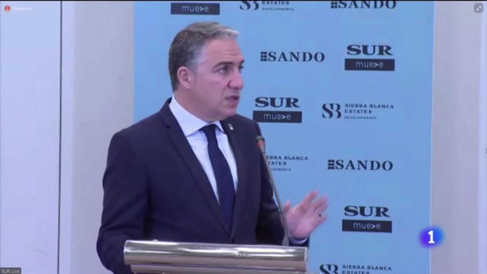 El Gobierno andaluz explica por qué ha decidido prorrogar sus medidas
