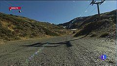 La Estación de Sierra Nevada aplaza su apertura